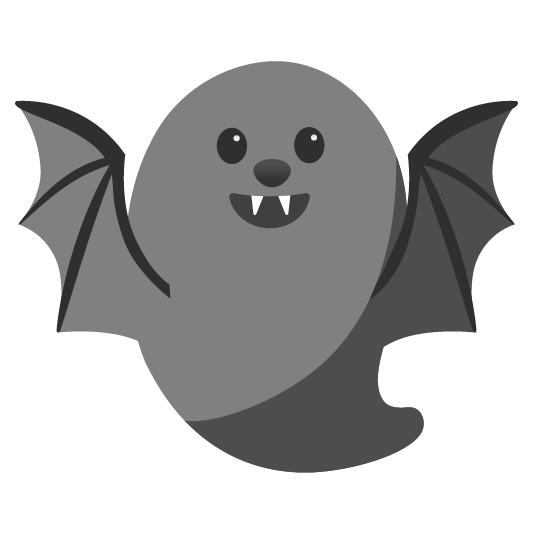 :ghostbat: