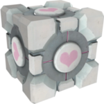 :companion_cube: