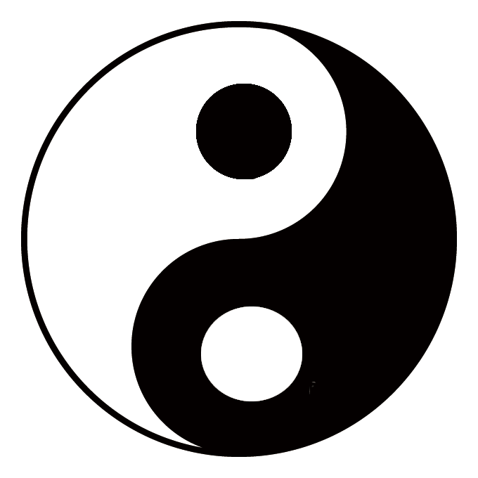 :yinYangTaiji: